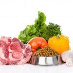 فرمولاسیون تولید غذای حیوانات خانگی